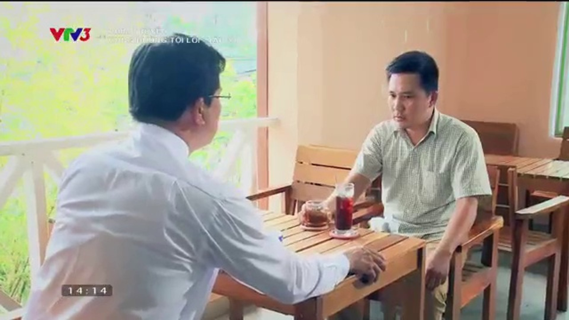 Cung Đường Tội Lỗi Tập 35 - (Bản Chuẩn Full - Phim Việt Nam VTV3) - Ngày 24/11/2018 - Cung Duong Toi