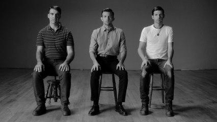 The Avett Brothers - No Hard Feelings