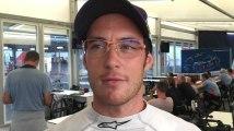Thierry Neuville après le rallye d'Australie (partie 1)