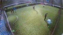 Equipe 1 Vs Equipe 2 - 18/11/18 10:38 - Loisir Bobigny (LeFive) - Bobigny (LeFive) Soccer Park