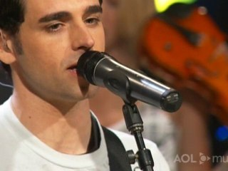 Dashboard Confessional - The Secret's In The Telling