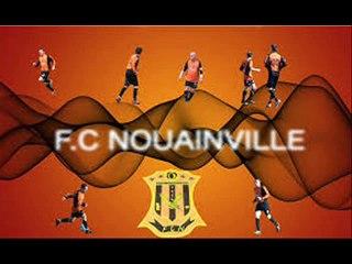 Résumé match Fc Nouainville - As Tourlaville