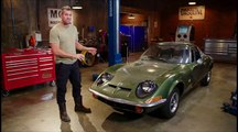 Wheeler Dealers - Season 15 Episode 1  opel gt