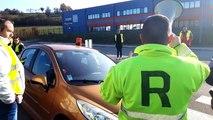 Franche Comté Gilets jaunes Les consignes avant l'opération escargot sur l'A36