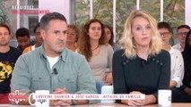 Ludivine Sagnier  - Clique Dimanche du 18/11 - CANAL+