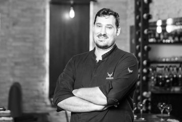 À la découverte du chef du restaurant Angus - Itinéraire Gourmand 2018