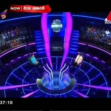 Sirasa Lakshapathi - Season 07 Episode 16 - 2018.11.18