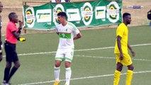 But Mahrez - Togo 0-1 Algérie