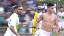 But Mahrez - Togo 0-3 Algérie