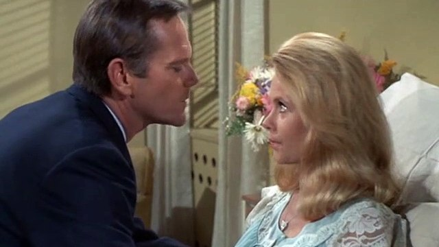 Bewitched S6 E05 - And Something Makes Four
