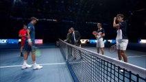 ATP - Nitto ATP Finals 2018 - La défaite cruelle de Pierre-Hugues Herbert et de Nicolas Mahut en finale du Masters à Londres