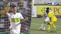 But Bounedjah - Togo 1-4 Algérie