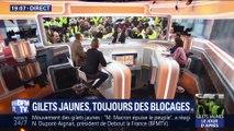 """Mouvement des """"gilets jaunes"""": """"Nous ne sommes pas une secte, nous sommes le peuple"""", Alex Compère"""