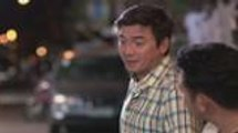 Mang Cris asks permission to Dondon if he can court Mamay