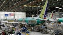 Boeing Admits To Error