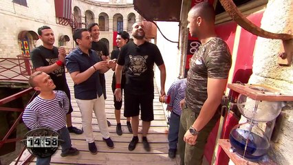 Jazirat Al Kanz - Saison 2 - PRIME جزيرة الكنز - الموسم 2 - الحلقة 7