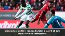 Ecosse - Le Celtic remporte son 50e titre de champion !