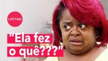 Fofoca sobre Minnie deixa as migas PASSADAS! | PEQUENAS GRANDES MULHERES | LIFETIME