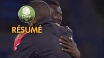 AS Béziers - Stade Brestois 29 (1-0)  - Résumé - (ASB-BREST) / 2018-19