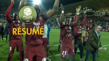 FC Metz - Valenciennes FC (3-0)  - Résumé - (FCM-VAFC) / 2018-19