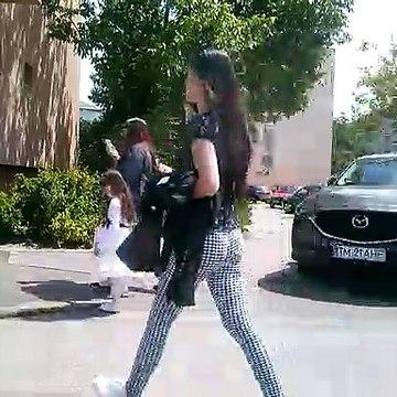 Prin Timișoara, Călătorie rutieră prin Timișoara, partea a lll-a