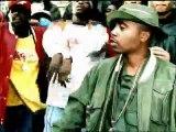 Aaliyah-Nas- Real Talk (2Pac)