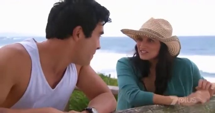 Home and Away 7095 Episode 4th May 2019