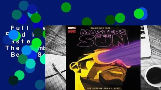 Full version  Black Eyed Peas Present: Masters of the Sun: The Zombie Chronicles  Best Sellers