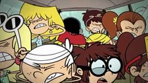 The Loud House Se2 EP17 Room With a Feud - video dailymotion