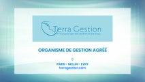 Terra Gestion, centre de gestion et association agréée à Paris, Melun et Evry.