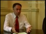 Michel-François Delannoy nous parle de Tourcoing...