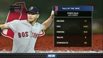 Chris Sale Trending In Positive Direction Over Last Three Starts