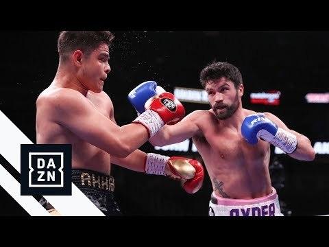 HIGHLIGHTS   Canelo vs. Jacobs Undercard