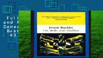 Full version  Oxbells and Fireflies (New Canadian Library S.)  Best Sellers Rank : #3