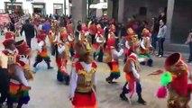 Peru Travel Documentry in Urdu