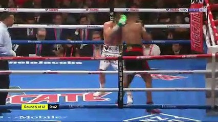 Canelo Alvarez vs  Daniel Jacobs Full Fight Replay | Boxing Video