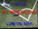 Image de 'Lob de Messi'