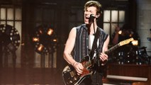 Shawn Mendes: In My Blood (Live)