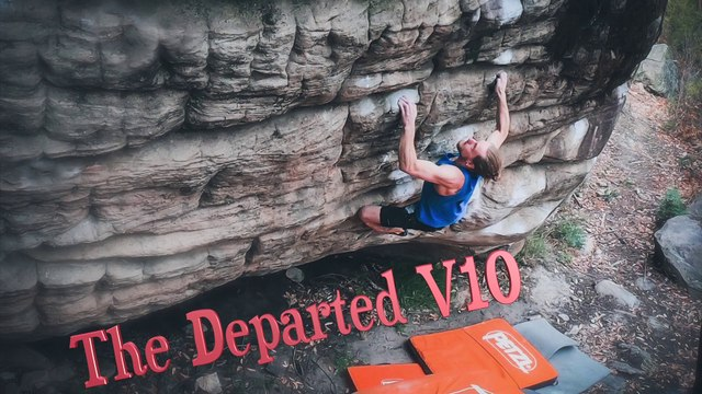 The Departed V10