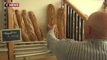 Côtes d'Armor : des bénévoles font renaître un dépôt de pain à Laurenan