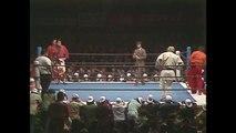 Antonio Inoki VS Willem Ruska 76 2 6 [Pro-Wrestling VS Judo]