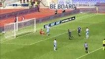 Serie A : L'Atalanta Bergame veut la C1