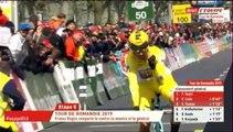 Tour de Romandie 2019 Etape 5