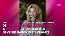 Ingrid Chauvin sur le point d'adopter ? La comédienne désespérée