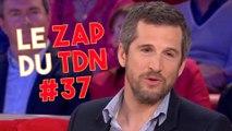 """Guillaume Canet explique comment il a imaginé """"Les petits mouchoirs"""" avec une anecdote très triste ! - Le Zap TV du TDN #37"""