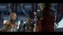 Final Fantasy XII The Zodiac Age Nintendo Switch Xbox One Trailer