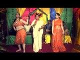 Hamar Raja Ji UP Ki Sherni Bihar Ka Tiger Bijender Giri, Poonam Sagar Bhojpuri Hot Muqabla Sangam Music Entertainment