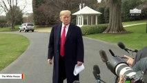 Trump Picks Former Obama Border Patrol Chief Mark Morgan To Lead ICE