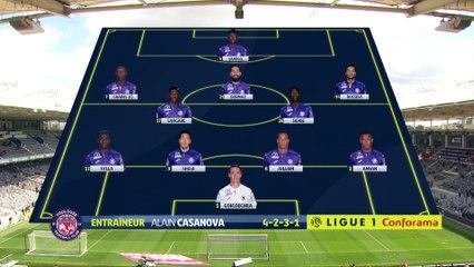 Le résumé vidéo de TFC/Rennes, 35ème journée de Ligue 1 Conforama