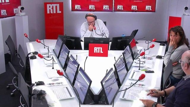 Le journal RTL de 18h du 05 mai 2019